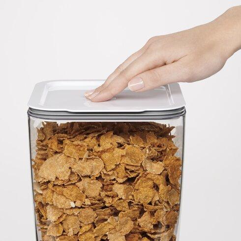 Oxo Good Grips Countertop Cereal Dispenser Amp Reviews Wayfair
