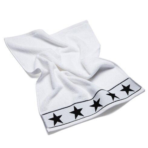 Star Cotton Hand Towel