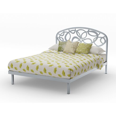 Amisco Alba Platform Bed