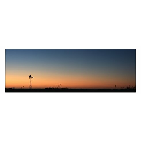 Summer Breeze by Andrew Brown Photographic Print on Canvas