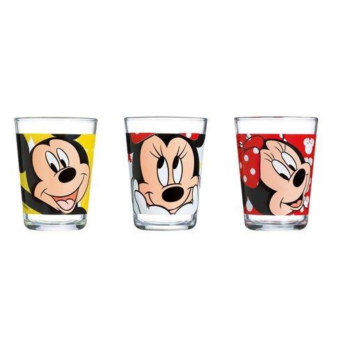 0,16 L Trinkbecher-Set Minnie Mouse