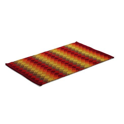 Ethno Multi-Coloured Area Rug