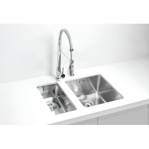 Alveus Kombino 20  38 cm x 44 cm Kitchen Sink