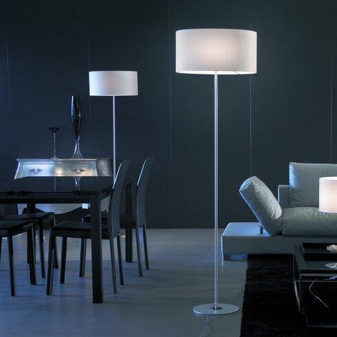 Ginger 184cm Floor Lamp