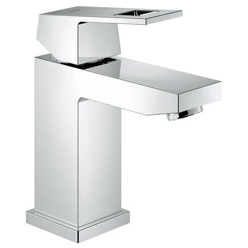 Grohe Eurocube Centerset Single Hole Bathroom FaucetReviews