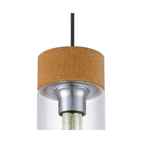 Vintage 1 Light Mini Pendant