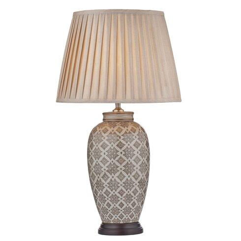 Louise 38cm Table Lamp