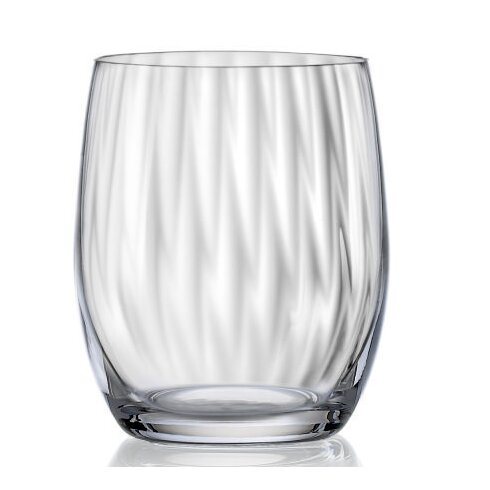 Waterfall 300ml Whisky Glass