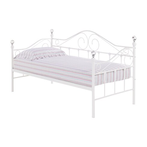Florence Day Bed. Home Zone Furniture Florence Day Bed   Reviews   Wayfair co uk