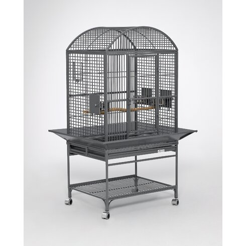 Chiquita Bird Cage with Casters