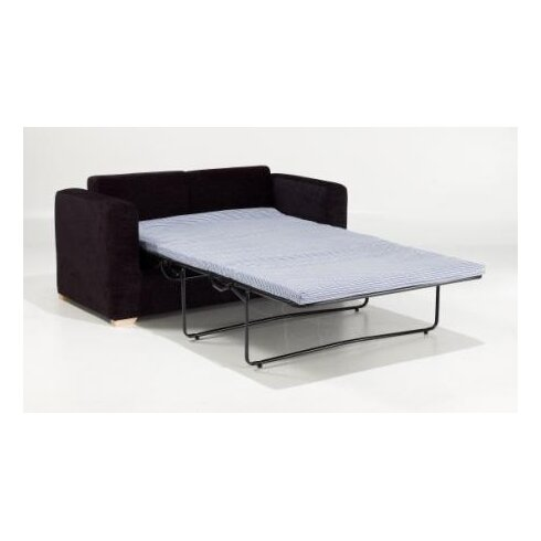 Milan 2 Seater Fold Out Sofa Bed