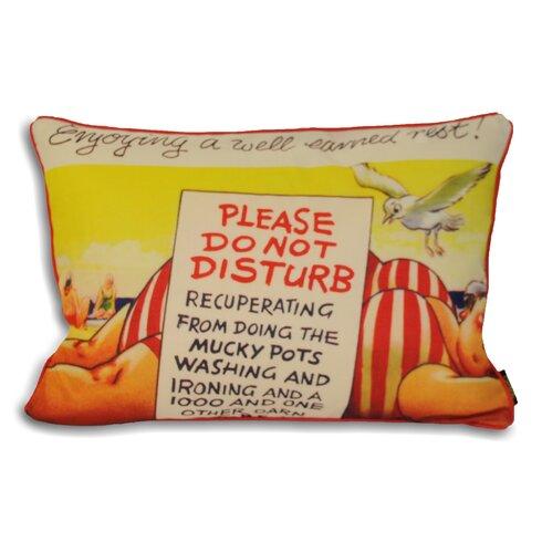 Bamforth Cushion Cover