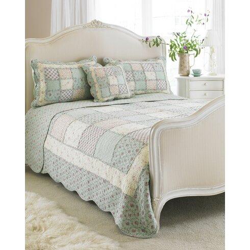 Avignon Bedspread