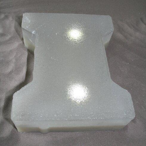 LED-Wegeleuchte 2-flammig Light Stone