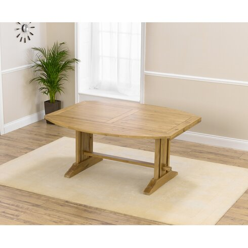 Spencer Extendable Dining Table and 6 Chairs