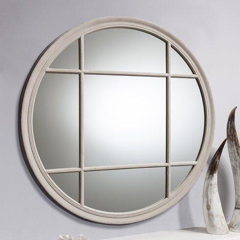 Eccelston Mirror