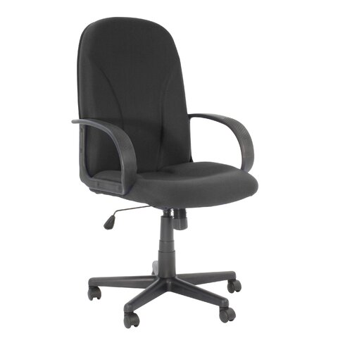 High-Back Managerial Chair