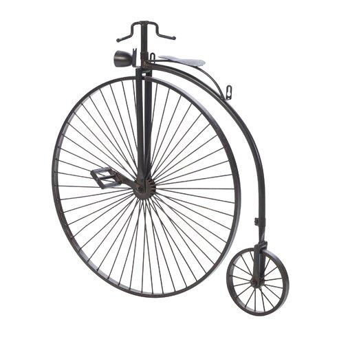 Mercury Row%C2%AE Bicycle Wall D%C3%A9cor MCRR1599