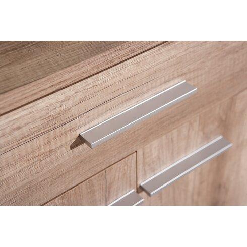 4 Door 1 Drawer Sideboard