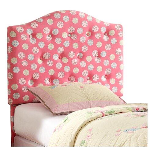 homepop twin upholstered headboard  reviews  wayfair, Headboard designs