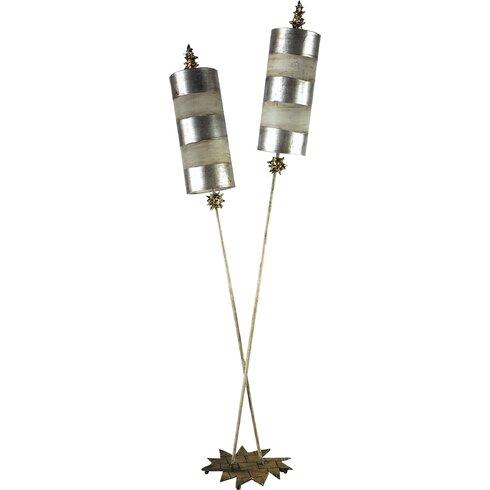 Nettle 199cm Floor Lamp
