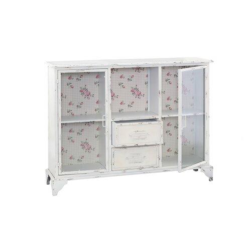 Bantock Loft 2 Drawer Cabinet