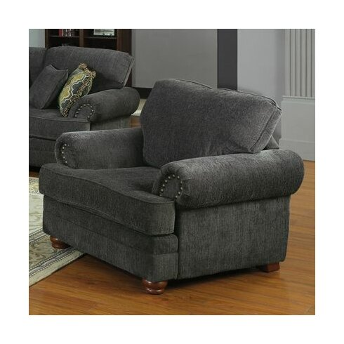 Wildon Home Crawford Chenille Living Room Collection Reviews Wayfair