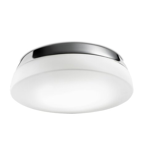 Dec 2 Light Flush Ceiling Light