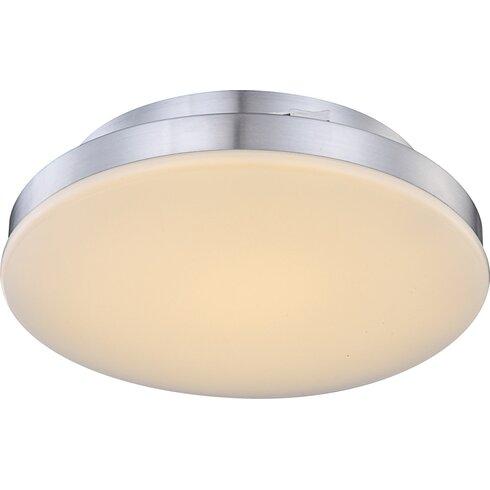 Marissa 1 Light Flush Ceiling Light