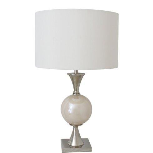 Thistle 64cm Table Lamp