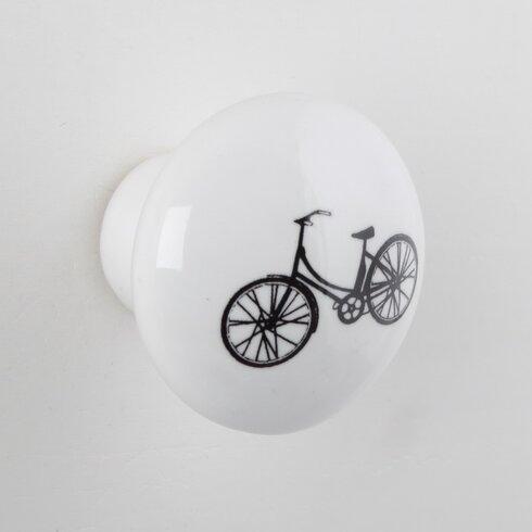 Bicycle Mushroom Knob