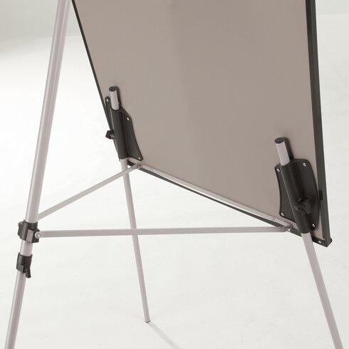 Folding Flipchart Easel