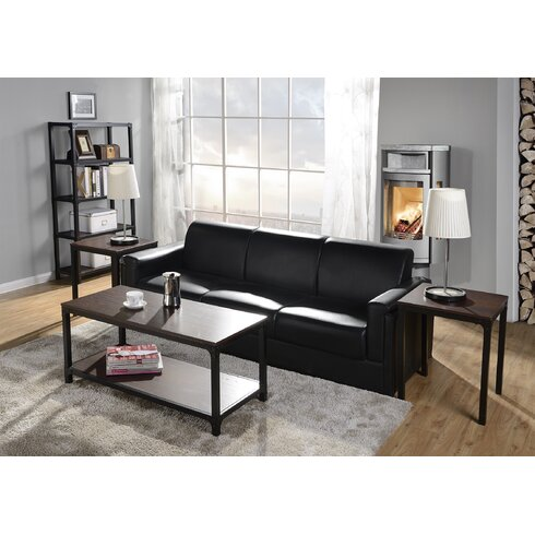 Homestar 3 Piece Coffee Table SetReviewsWayfair