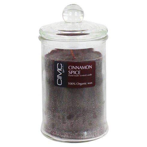 Cinnamon Spice Jar