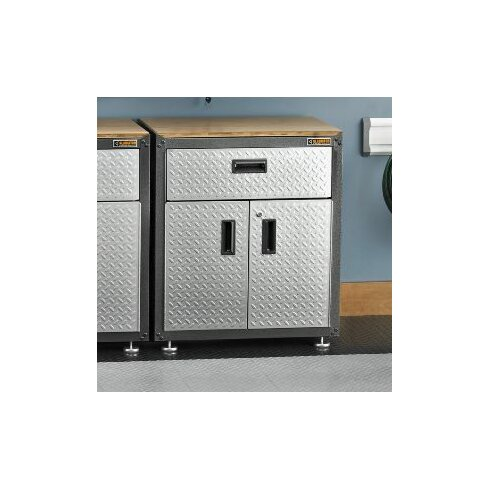 Premier garage cabinets review cabinets matttroy for Premier garage cabinets