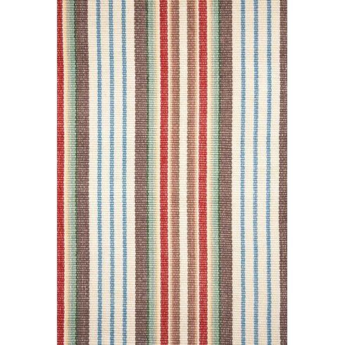 Ranch Hand-Loomed Rug
