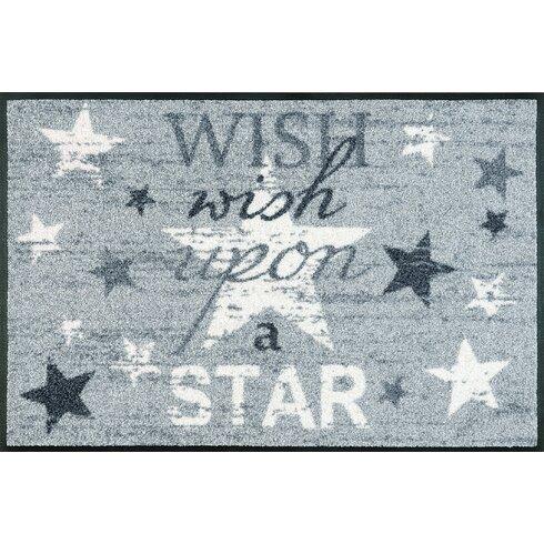 Fußmatte Wish upon a star