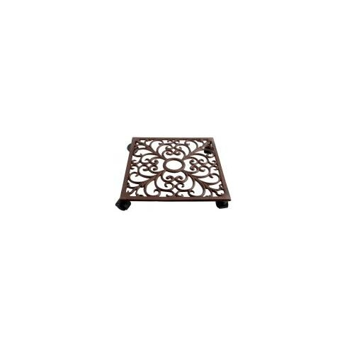 Square Plant Trolley