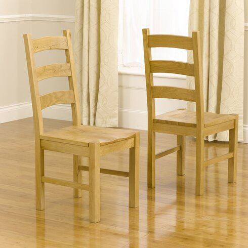 Murcia Dining Table and 6 Chairs