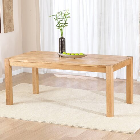 Florence Dining Table and 8 Chairs