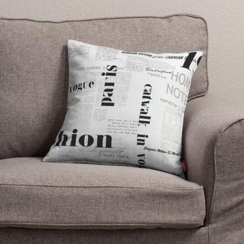 Comics Cushion Cover