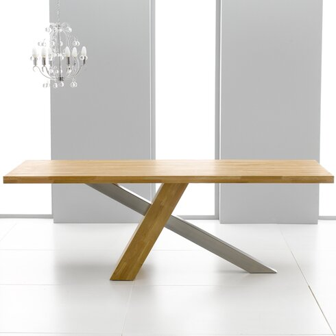 Ohio Dining Table and 8 Chairs