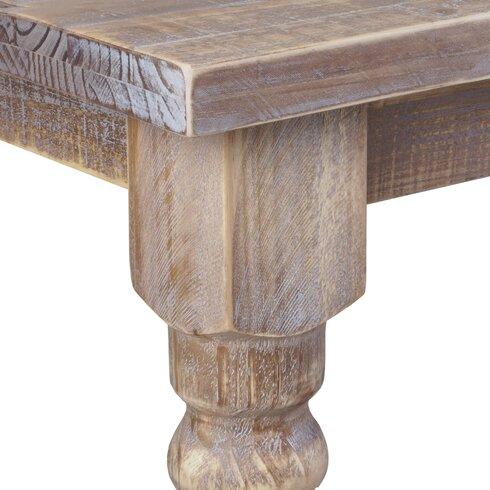 Grain Wood Furniture Valerie Dining Table  Reviews  Wayfair
