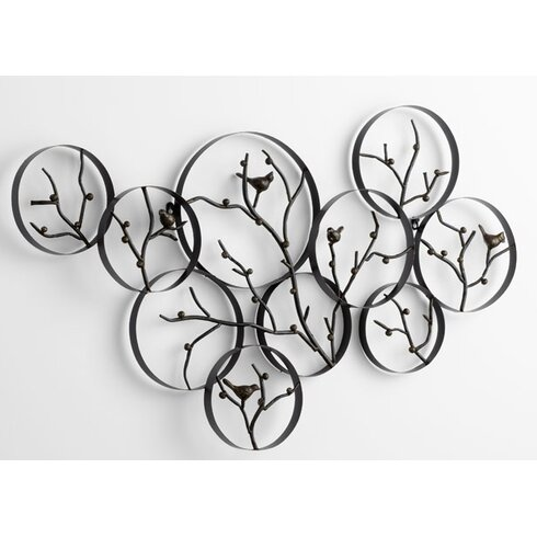 Branch Out Wall Decor