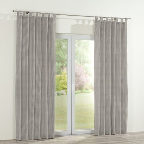 Amelie Single Curtain Panel