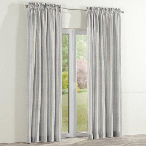Homing Palio Single Curtain Panel
