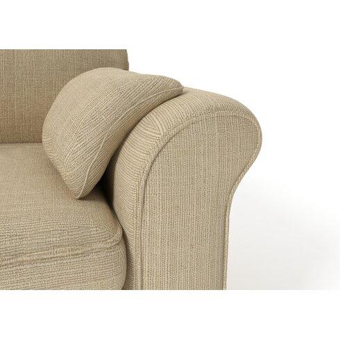 Opal Armchair