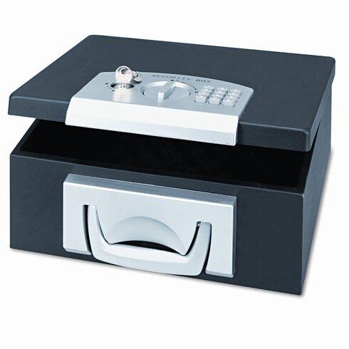 Steelmaster Electronic Cash Box