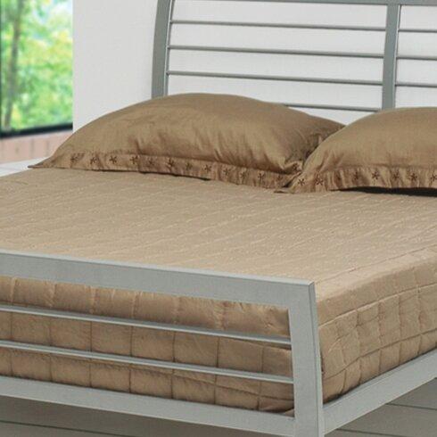 Eller Queen Panel Bed