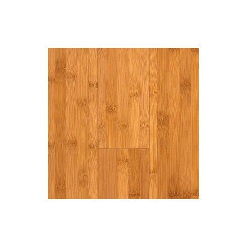 3 4 Hardwood Flooring cinnamon maple 34 3 34 Solid Bamboo Flooring In Carbonized Matte